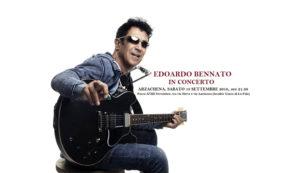 Edoardo Bennato ad Arzachena