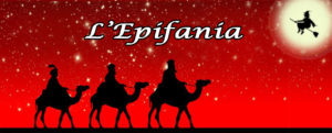 L'Epifania