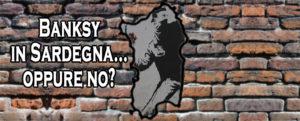 Banksy in Sardegna…oppure no?