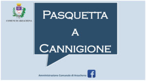 Pasquetta a Cannigione 2019