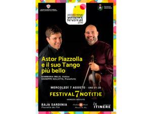 Astor Piazzolla  e il suo Tango più bello